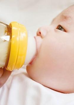 赤ちゃんが母乳を飲む3つのステップ