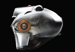 駆動中枢にはハイパワー「マグマックスモーター」採用