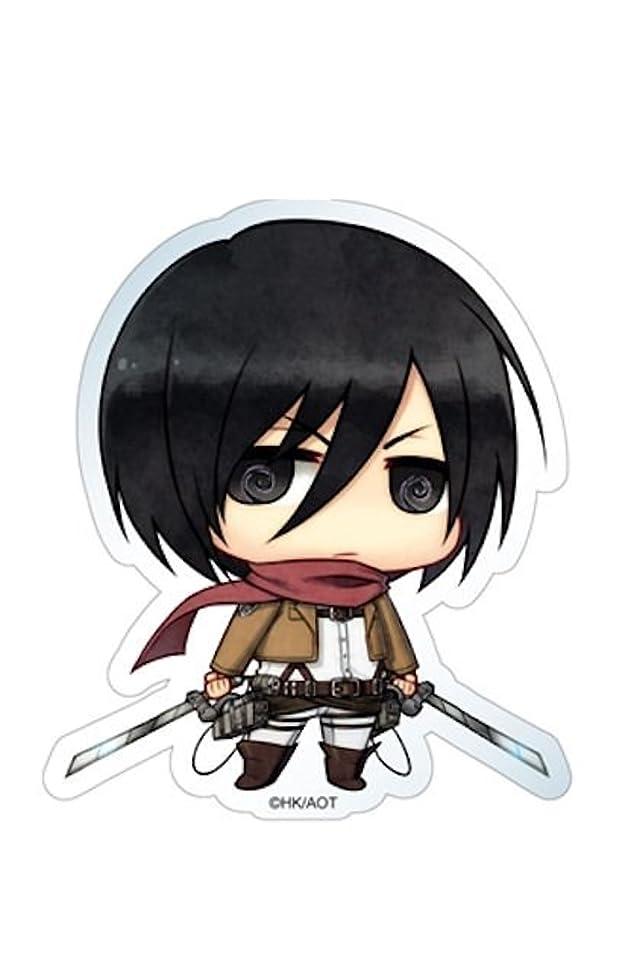 2020秋アニメ - ミカサ・アッカーマン