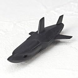 「中型潜水艦シャークス」が付属