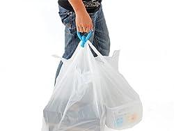 使用の一例「ビニール袋ホルダー」