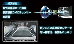 「超高感度」新レンズと高感度センサーでハッキリ!