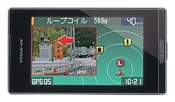 安心の17バンド受信+Gセンサー搭載モデル
