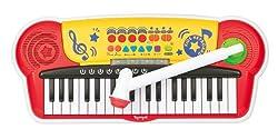【37鍵盤で4和音!】