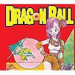 ドラゴンボール QHD(1080×960) 孫悟空,ブルマ