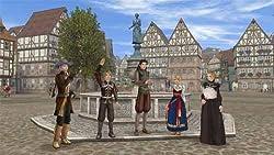 ◆冒険・交易・戦闘の各システムも大きく進化!