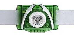 バッテリーボックス一体型ヘッドランプ