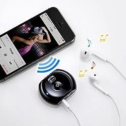 Bluetooth受信機として使う