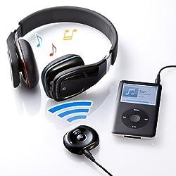 Bluetooth送信機として使う