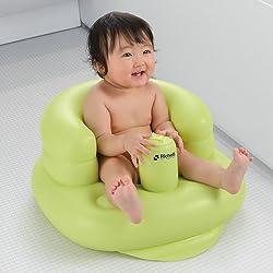 お風呂でお部屋で大活躍のやわらかチェア