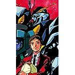 機動戦士ガンダム iPhoneSE/5s/5c/5(640×1136)壁紙 閃光のハサウェイ