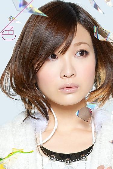 May'n  iPhone/Androidスマホ壁紙(640×960)-1 - 今日に恋色