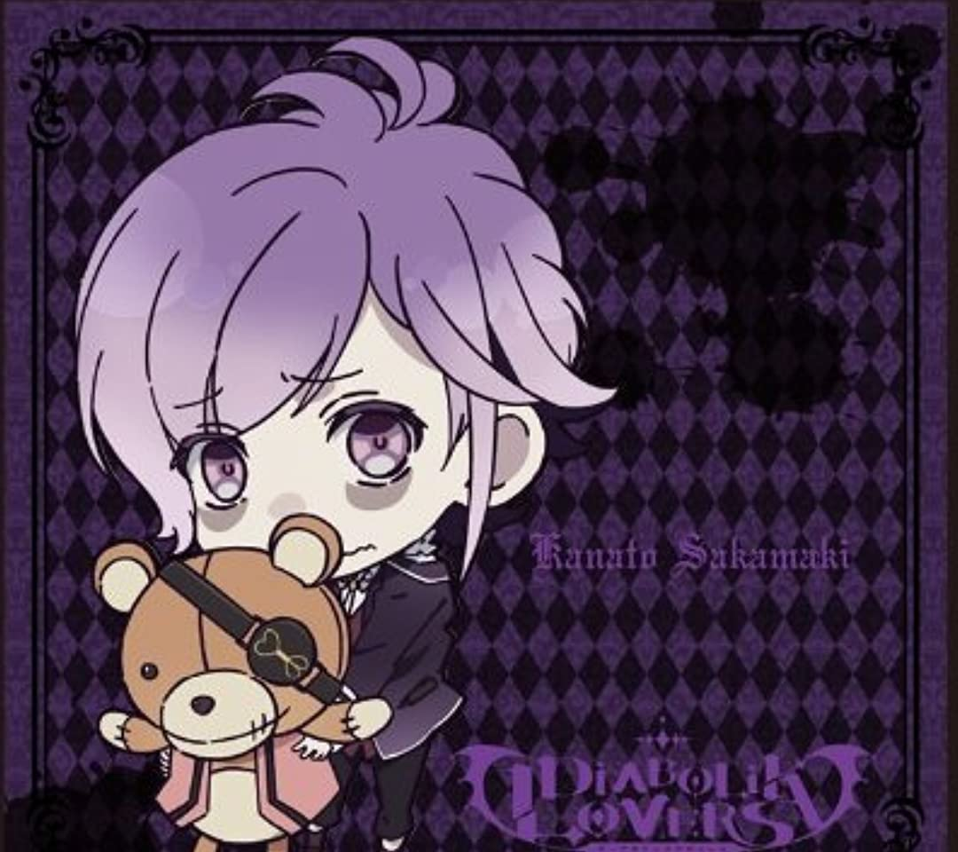 Diabolik Lovers Qhd 1080 960 アニメ画像20985 スマポ