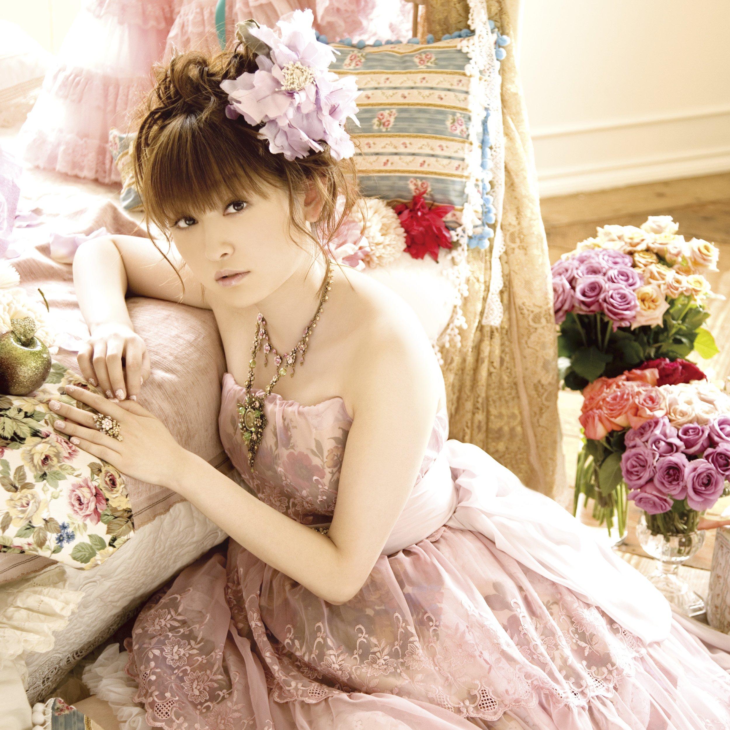 女性声優 - Beautiful Amulet