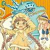 魔法陣グルグル-ククリ,ニケ-アニメ-iPad壁紙65157