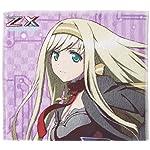 Z/X (ゼクス) QHD(1080×960) 上柚木 綾瀬(かみゆぎ あやせ)