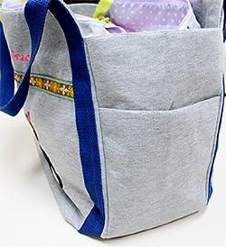 可愛くて実用的なママバッグ