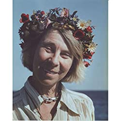 トーベ・ヤンソン(1914-2001)