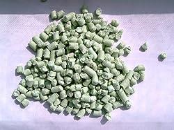 おからの猫砂グリーン6L粒の形状