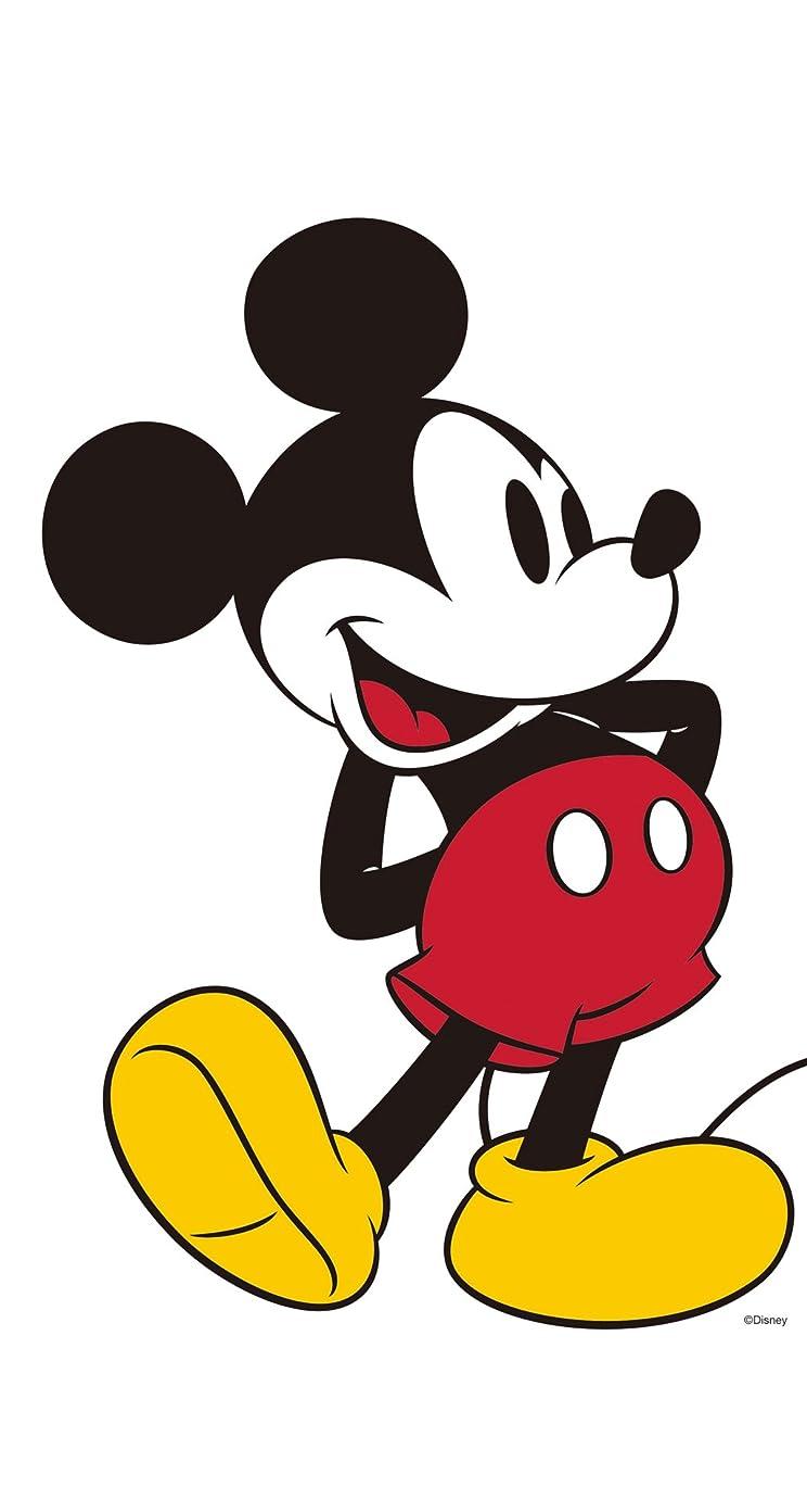 ディズニー ミッキーマウス Pen 2010年 12 15号の表紙 Iphonese 5s 5c