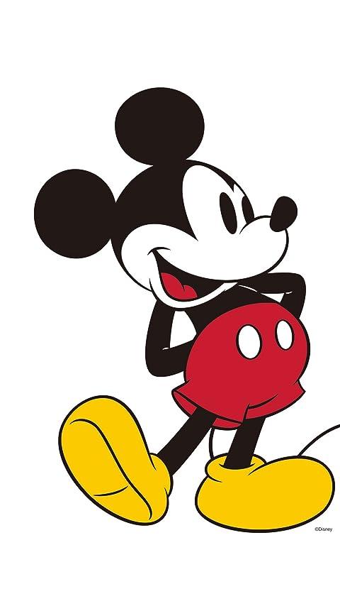 ディズニー ミッキーマウス(Pen 2010年 12/15号の表紙) XFVGA(480×854)壁紙 画像32417 スマポ