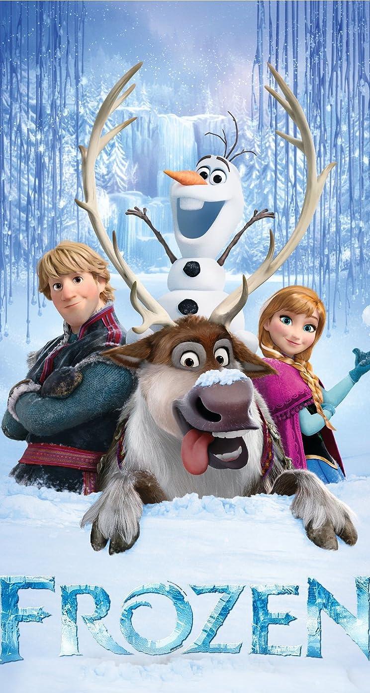 アナ と 雪 の 女王 クリストフ