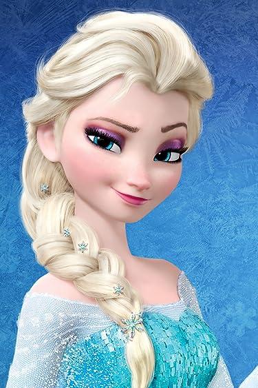 ディズニー  iPhone/Androidスマホ壁紙(640×960)-12 - 『アナと雪の女王』(disney:Frozen)エルサ