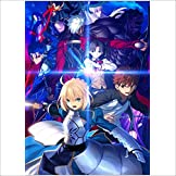 Fate/stay night -Unlimited Blade Works-