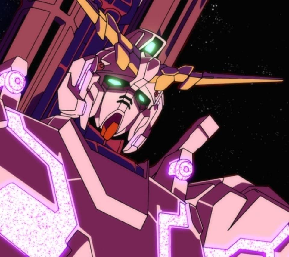 機動戦士ガンダム 機動戦士ガンダムuc Rx 0 ユニコーンガンダム 1号機 デストロイモード Android