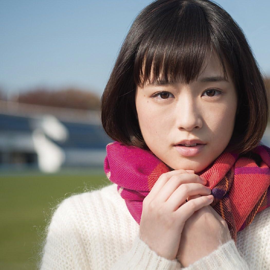 大原櫻子 瞳 Ipad壁紙 画像61805 スマポ