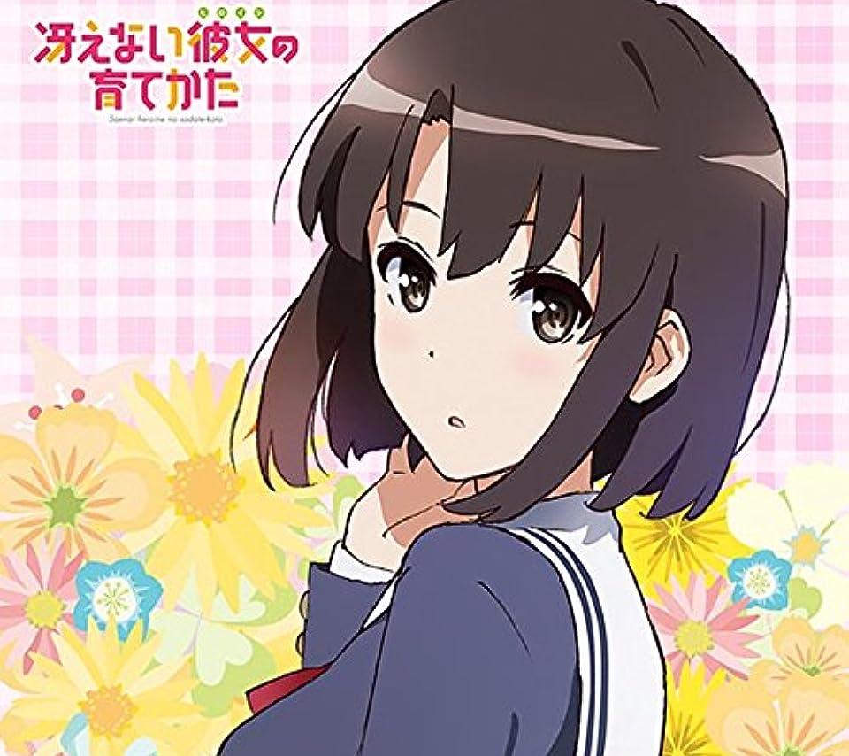冴えない彼女の育てかた 加藤 恵 かとう めぐみ Android 960 854