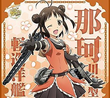 艦隊これくしょん~艦これ~  iPhone/Androidスマホ壁紙(960×854)-1 - 軽巡洋艦 那珂