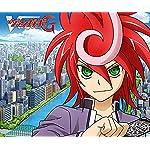 カードファイト!! ヴァンガード Android(960×800)待ち受け 新導クロノ(しんどう クロノ)