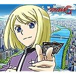 カードファイト!! ヴァンガード QHD(1080×960) 綺場シオン(きば シオン)