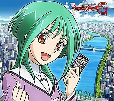 カードファイト!! ヴァンガード  iPhone/Androidスマホ壁紙(960×854)-1 - 安城トコハ(あんじょう トコハ)