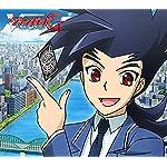 カードファイト!! ヴァンガード QHD(1080×960) 葛木カムイ(かつらぎ カムイ)