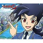 カードファイト!! ヴァンガード Android(960×800)待ち受け 葛木カムイ(かつらぎ カムイ)