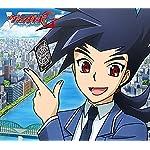 カードファイト!! ヴァンガード Android(960×854)待ち受け 葛木カムイ(かつらぎ カムイ)