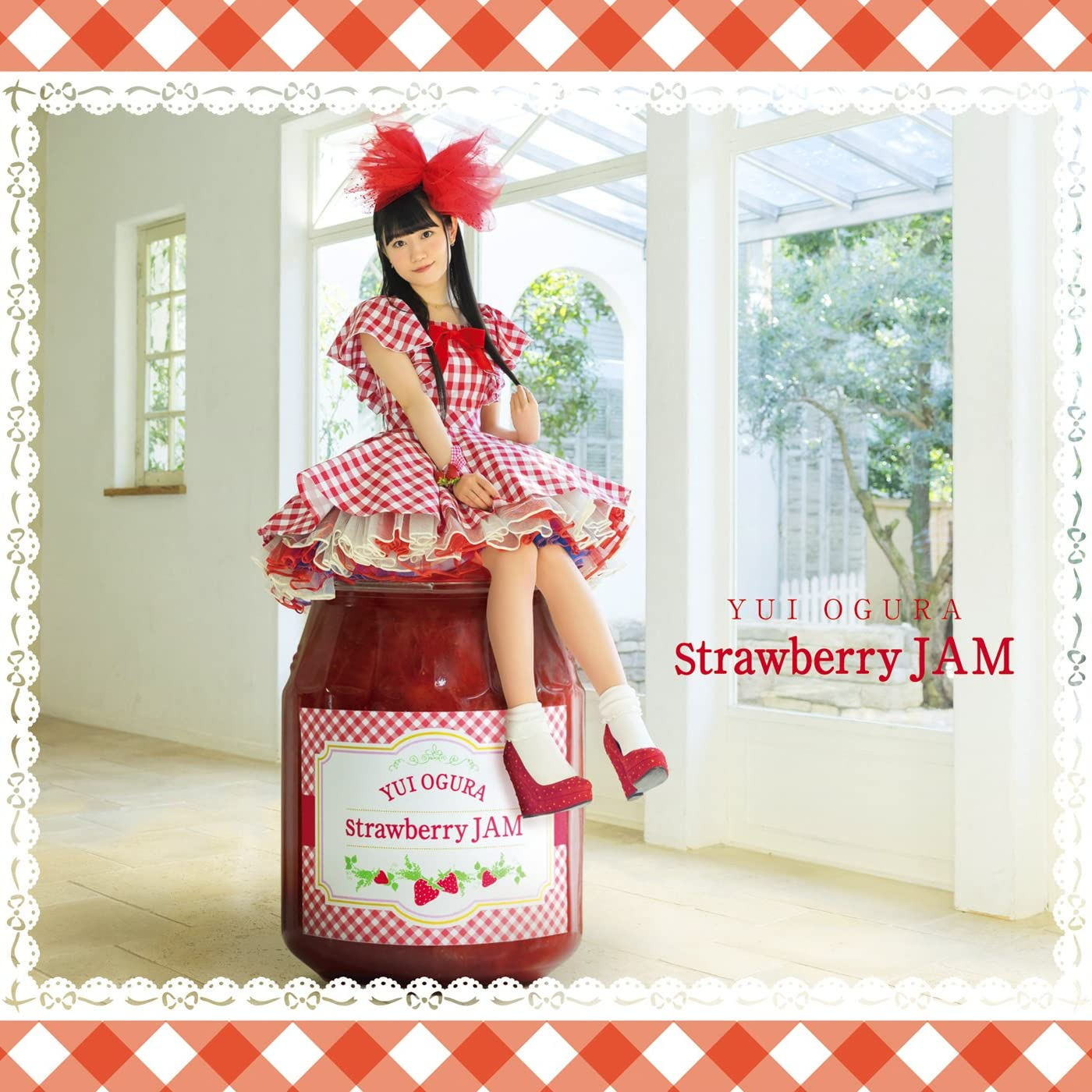 女性声優 - Strawberry JAM