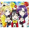 ラブライブ! - 「SUNNY DAY SONG/?←HEARTBEAT」絢瀬 絵里,矢澤 にこ,東條 希 Android(960×854)待ち受け 43736