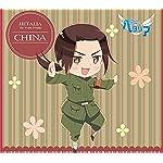 ヘタリア QHD(1080×960) 中国