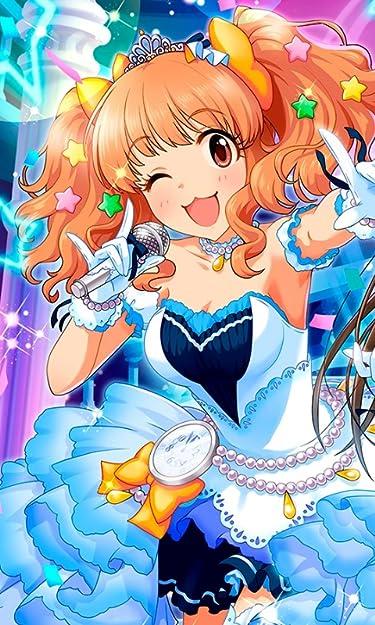 アイドルマスター  iPhone/Androidスマホ壁紙(480×800)-1 - 諸星きらり(デレステ)