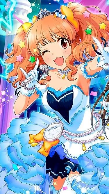 アイドルマスター  iPhone/Androidスマホ壁紙(540×960)-1 - 諸星きらり(デレステ)