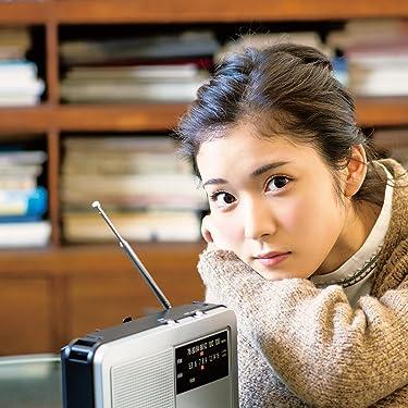 松岡茉優 iPad壁紙 or ランドスケープ用スマホ壁紙(1:1)-1 - ラジオ