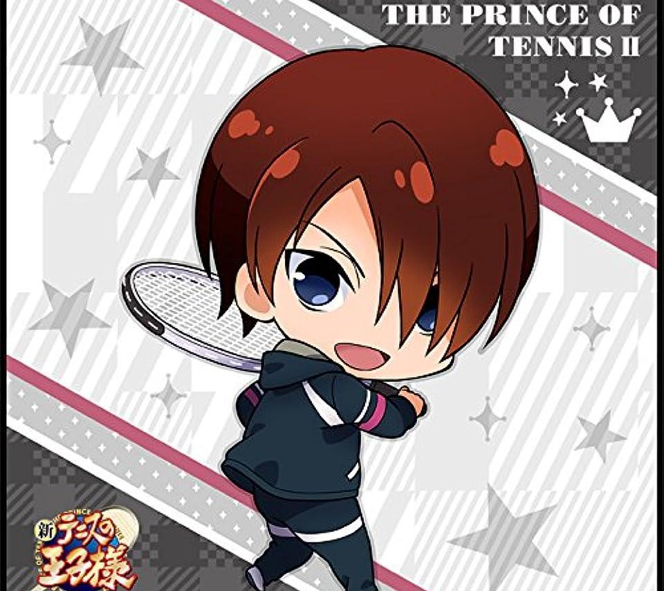 テニスの王子様 神尾 アキラ Android 960 854 待ち受け 画像 スマポ