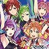 マクロスF-マクロスΔ ワルキューレ-アニメ-iPad壁紙48658