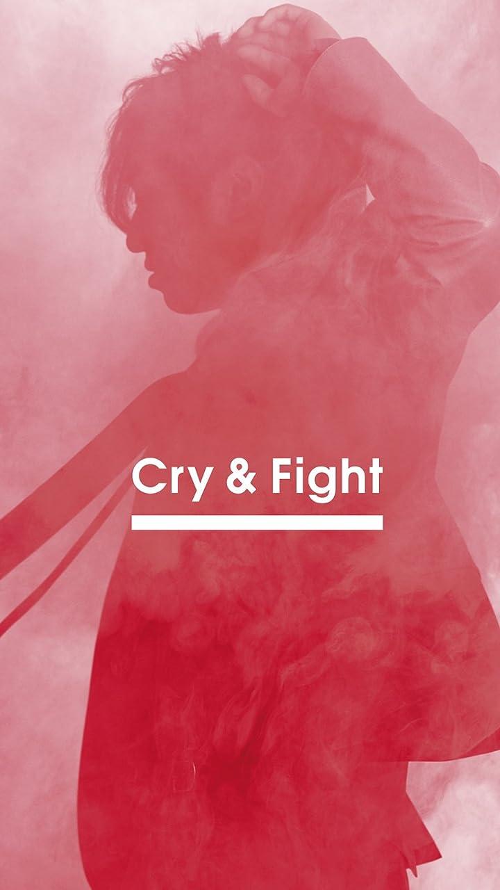 三浦大知 Cry & Fight HD(720×1280)壁紙画像