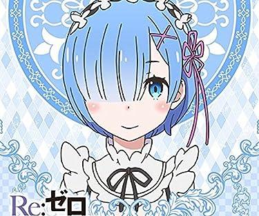 Re:ゼロから始める異世界生活  iPhone/Androidスマホ壁紙(960×800)-1 - レム