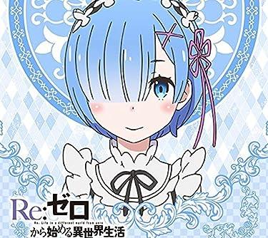 Re:ゼロから始める異世界生活  iPhone/Androidスマホ壁紙(960×854)-1 - レム