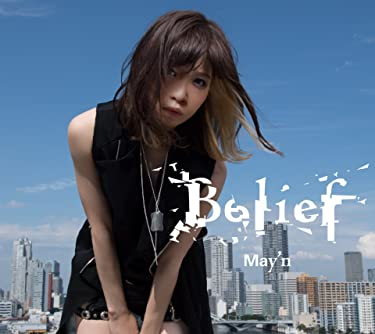 May'n  iPhone/Androidスマホ壁紙(960×854)-1 - Belief